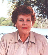 Ann Gillanders