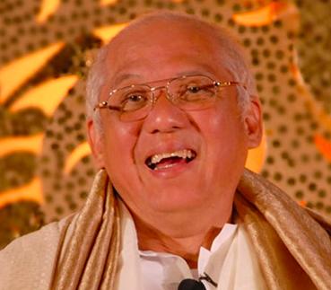 Choa Kok Sui mester