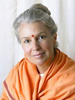 Szvámi Ambikananda Saraswati